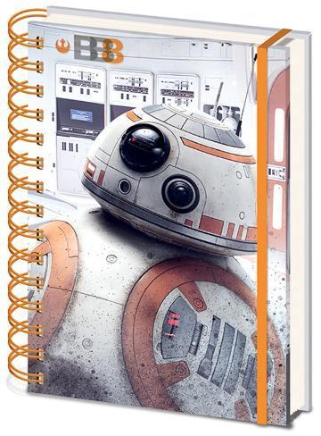 Star Wars: The Last Jedi - BB-8 Journal Journal