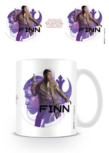 Star Wars: The Last Jedi - Finn Icon Mug Mug