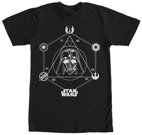 Star Wars- The Syms Camiseta