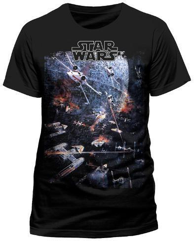 Star Wars - Universe T-Shirt