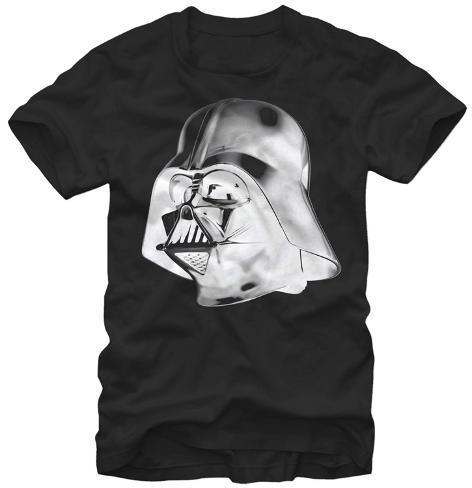 Star Wars- Vader Inversion T-Shirt