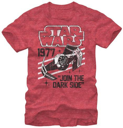 Star Wars-Vader's Domain Camiseta
