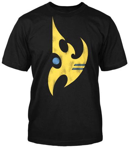 StarCraft II - Protoss Vintage T-Shirt