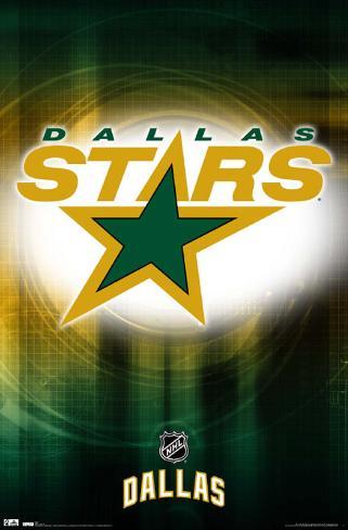 Stars - Logo 2010 Poster