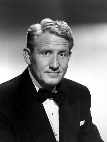 State of the Union, Spencer Tracy, 1948 Photo