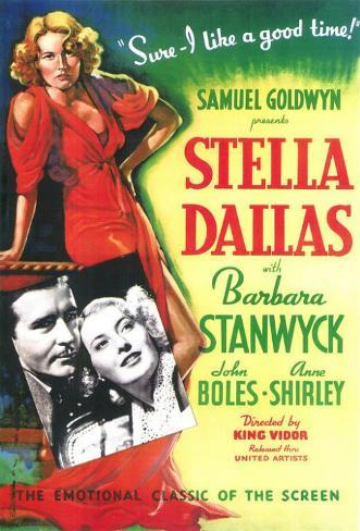 Stella Dallas Masterprint