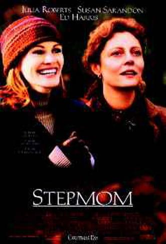 Stepmom Original Poster