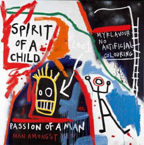 Spirit of a Child Art Print