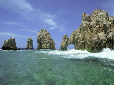 Cabo San Lucas, Mexico Photographic Print