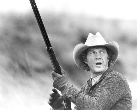 Steve McQueen, Tom Horn (1980) Fotografia