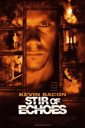 Stir of Echoes Original Poster