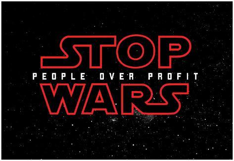 Image result for wars are for profit