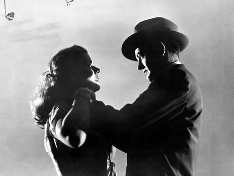 Strangers On A Train, Laura Elliott (AKA Kasey Rogers), Robert Walker, 1951 Photo