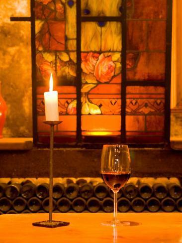 Pre-cellar, Juanico Winery, Uruguay Photographic Print