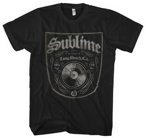 Sublime - Bottled in LBC T-Shirt
