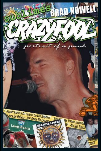 Sublime – Crazy Fool Poster