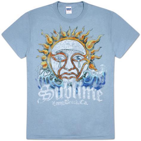 Sublime - Sun T-Shirt
