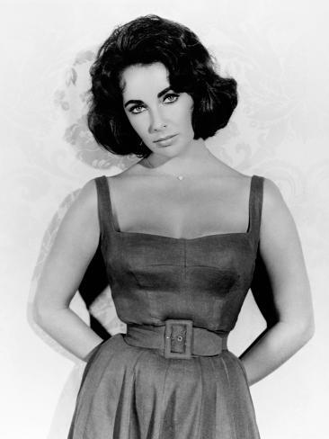 Suddenly, Last Summer, 1959 Photographic Print