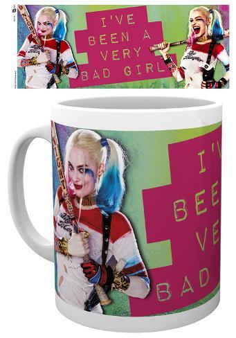 Suicide Squad - Bad Girl Mug Mug