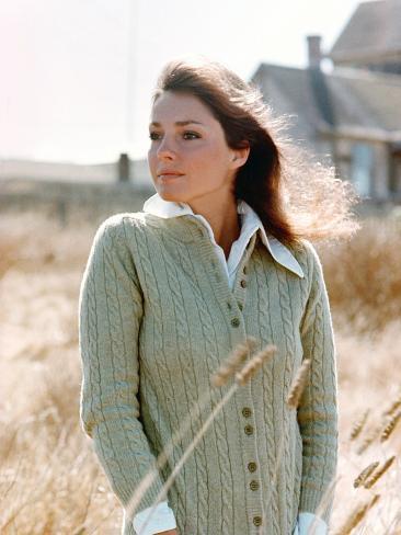 Summer Of '42, Jennifer O'Neill, 1971 Fotografia