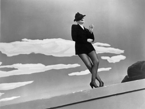 Summer Stock, Judy Garland, 1950 Photo