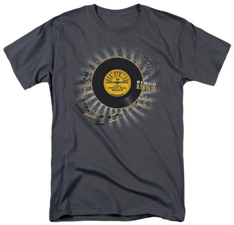 Sun established shirt for Sun t shirts sunland california