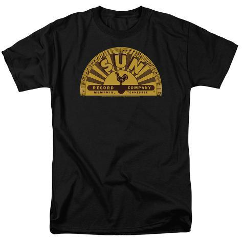 Sun-Traditional Logo T-Shirt