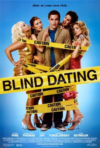 Super Ligón|Blind Dating Póster de dos caras