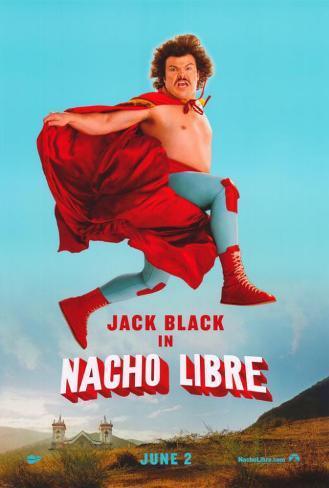 Super Nacho Impressão original