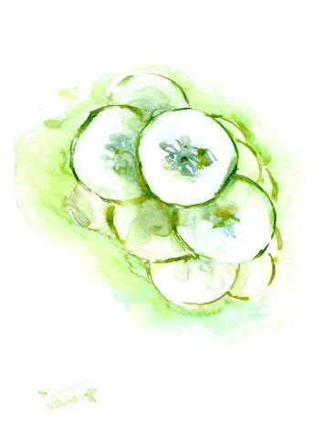 Cucumberss Taidevedos