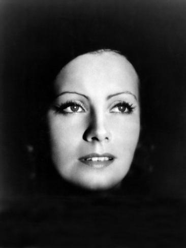 Susan Lenoxm, Her Fall and Rise, Greta Garbo, 1931 Photo