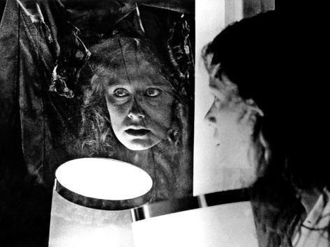 Suspiria, Jessica Harper, 1977 Fotografía