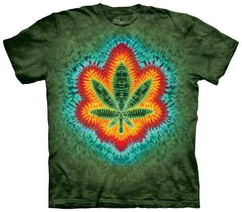 Sweetleaf T-Shirt