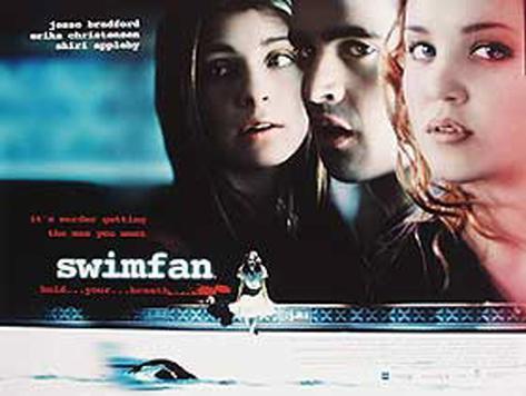 Swimfan Original Poster