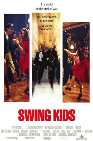 Swing Kids - Giovani ribelli Stampa master