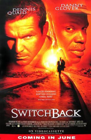Switchback Original Poster