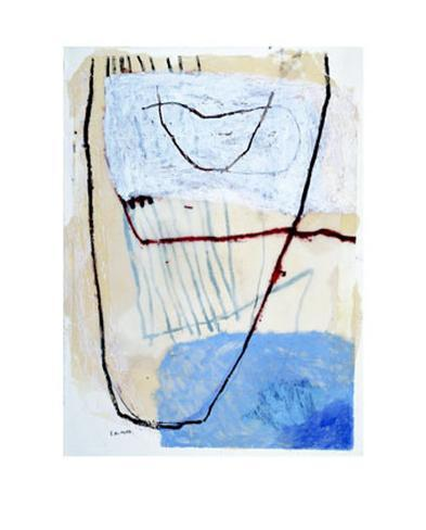 Untitled,1998 Art Print
