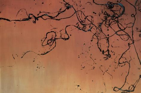 String Thesis Giclee Print