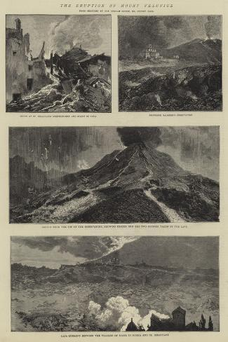 a history of mount vesuvius and its features The infamous ad 79 eruption of mount vesuvius obliterated the surrounding landscape as well as residents of the roman  if it is diluted.
