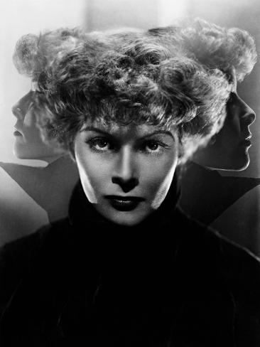 Sylvia Scarlett, 1935 Impressão fotográfica