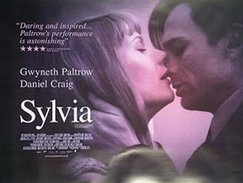 Sylvia Originalposter