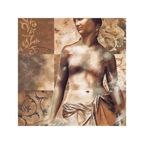 Aphrodite Giclee Print