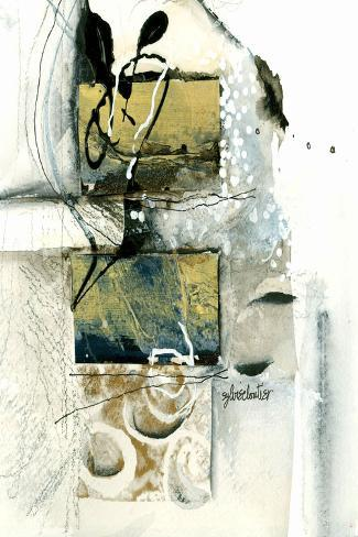 Issue Art Print
