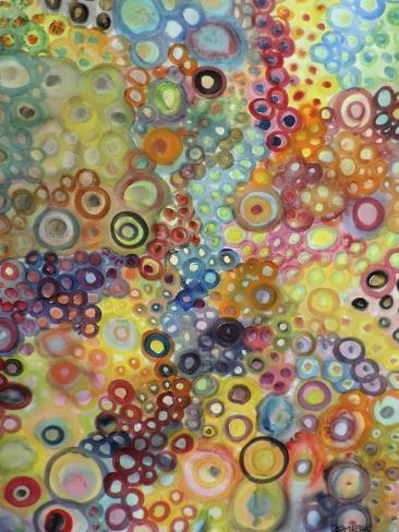 Cellulaires Giclee Print