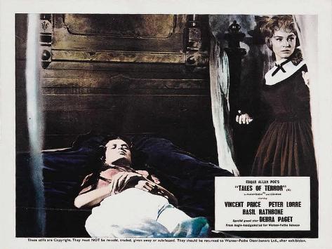 Tales of Terror, 1962 Premium Giclee Print