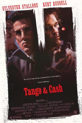 Tango & Cash Masterprint