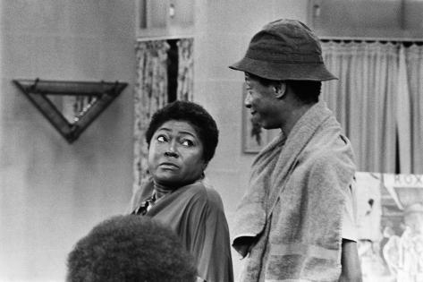 Esther Rolle, 1974 Photographic Print