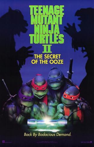 Teenage mutant ninja turtles 2 the secret of teenage mutant ninja turtles 2 the secret of the ooze voltagebd Gallery