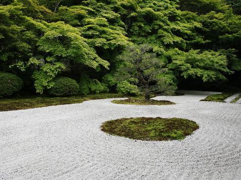 Tenjuan stone garden in nanzen ji temple kyoto japan asia tenjuan stone garden in nanzen ji temple kyoto japan asia workwithnaturefo