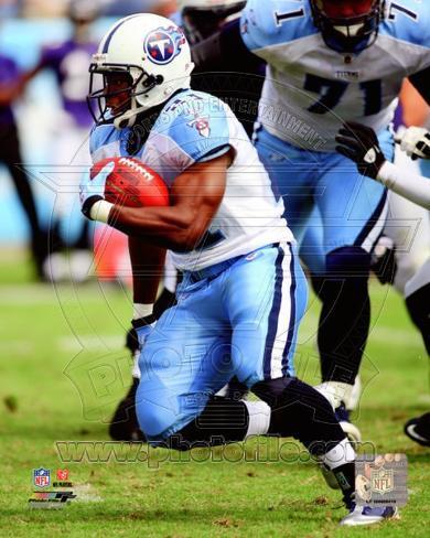 Tennessee Titans - Javon Ringer Photo Photo
